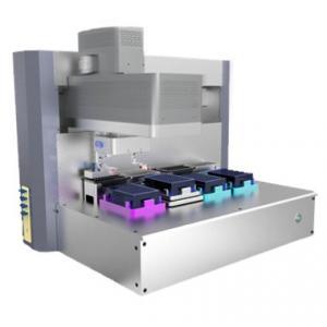 96通道核酸自动纯化仪